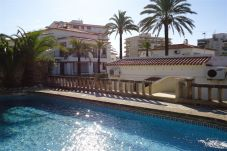 Apartment for 6 people in Javea