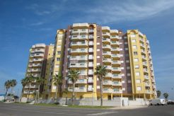 Beach front apartment in Manga del Mar Menor - Ref. 57819 - 1