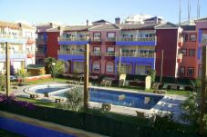 Apartment with 2 rooms at 150 m from the beach
