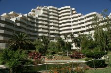 Apartment in Benalmadena at 300 m from the beach