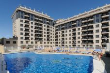 Apartment in Fuengirola at 380 m from the beach