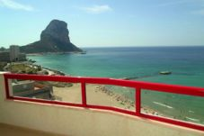 Apartment in Calpe / Calp at 50 m from the beach