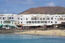 Apartment for 2 people in Playa Blanca