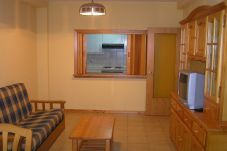 Apartment for 8 people in Jaca
