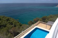 Apartment in Javea at 2000 m from the beach