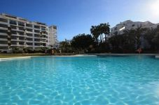 Apartment for 4 people in Puerto Banus