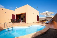 Villa in Corralejo