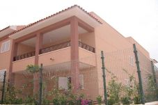 Apartment with swimming pool in Gran Alacant