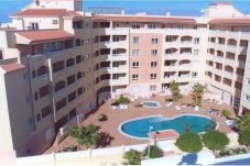 Apartment with 1 room at 150 m from the beach