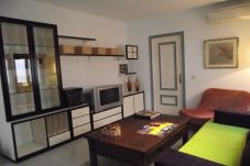 Apartment in Madrid for 4 people