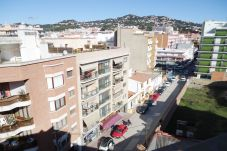 Apartment in Lloret de Mar at 800 m from the beach