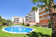 Apartment in Cambrils at 500 m from the beach