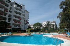 Apartment with 2 rooms at 500 m from the beach