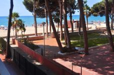 Apartment with air conditioning in Cambrils