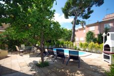 Apartment in Alcudia for 6 people with 3 rooms