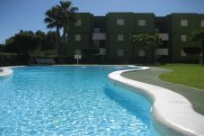 Apartment with swimming pool in Playa Xeraco