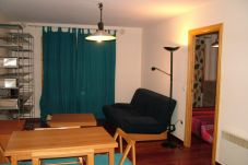 Apartment with parking in Canfranc