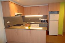 Apartment in Lloret de Mar at 300 m from the beach