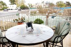Apartment in Port dAlcudia at 300 m from the beach