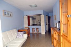 Apartment in Lloret de Mar at 450 m from the beach