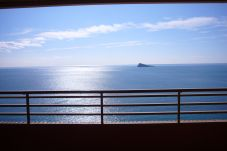 Apartment with 2 rooms in Benidorm