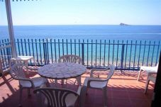 Apartment with parking in Benidorm