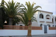 Apartment in Alcocebre / Alcossebre at 100 m from the beach