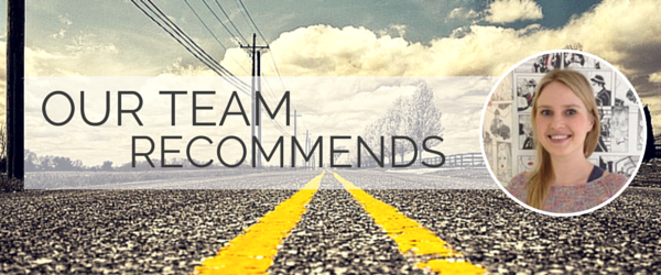 Our Team Recommend, Part 4