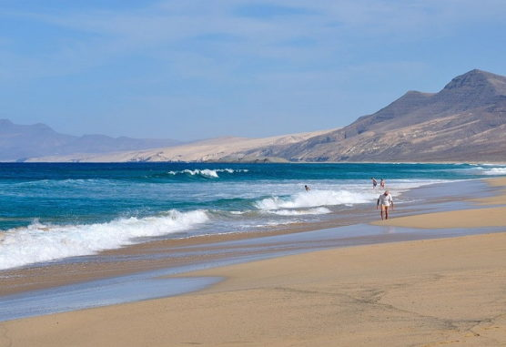 The best nudist beaches in Spain | Discover with Muchosol