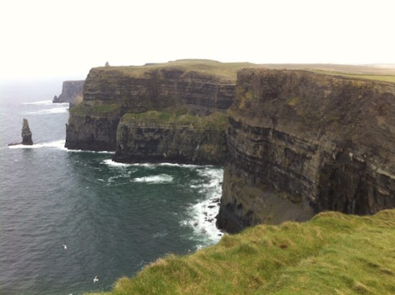 cliffs of moher city trip dublin
