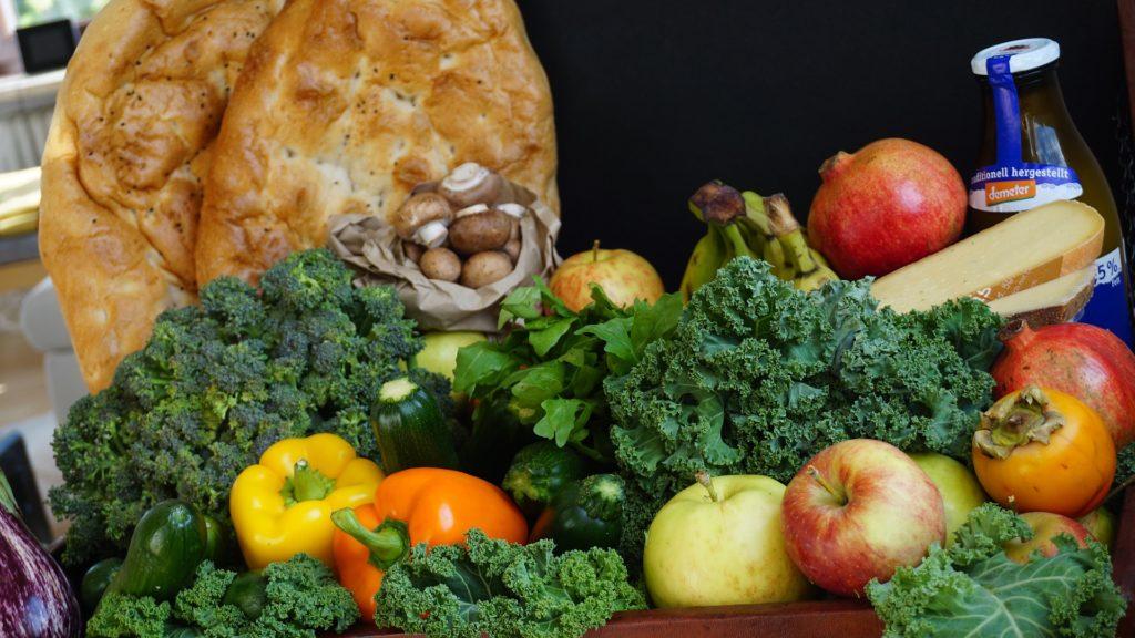 markets majorca vegetables
