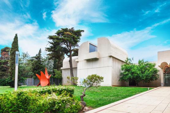 museums in barcelona joan miro