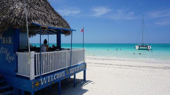 cayo coco beaches of cuba