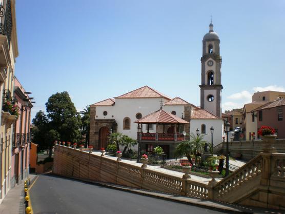 beautiful places on tenerife church muchosol