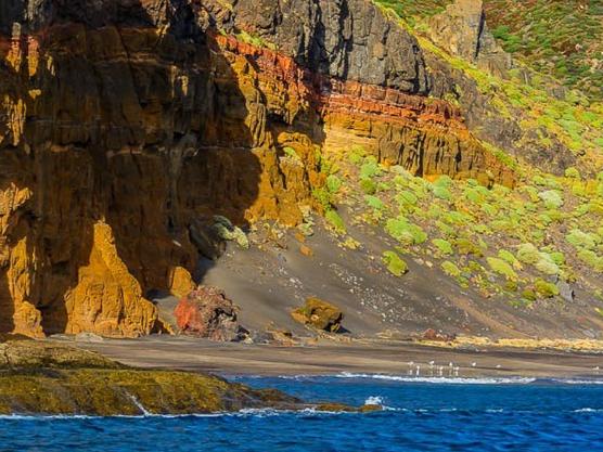 beautiful places on tenerife playa antequera muchosol