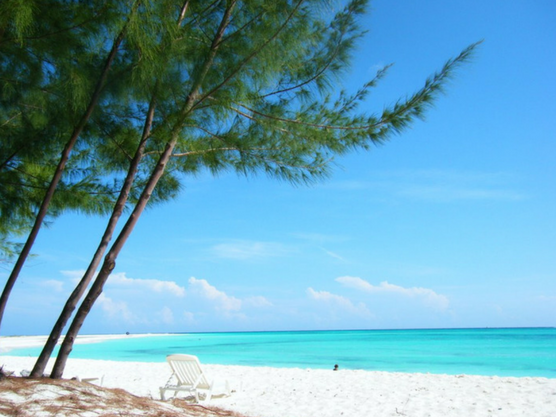 cayo largo beaches of cuba