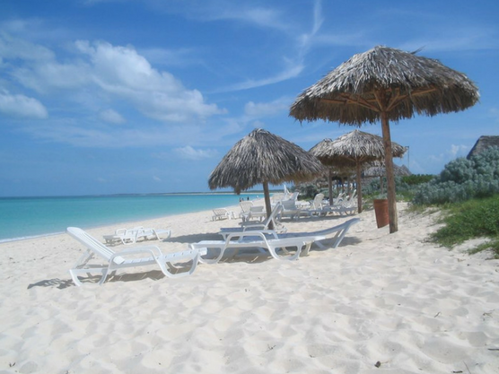 beaches of cuba cayo santa maría