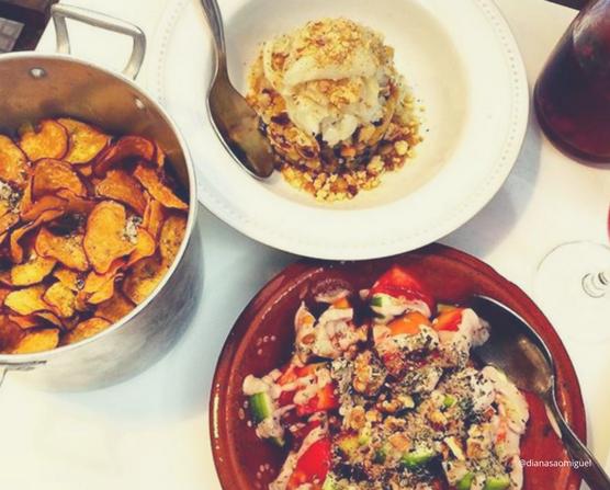 manger restaurants in lisbon