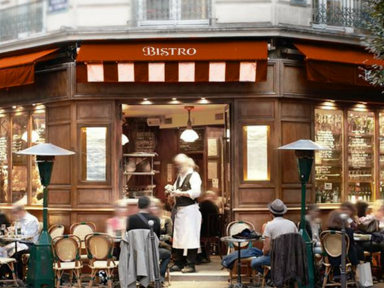 what to do in paris gastronomy