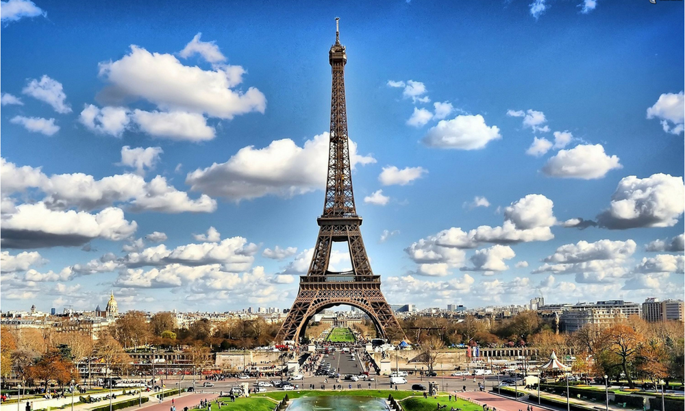 what to do in paris city guide