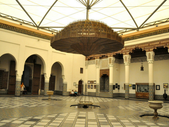 things to do in marrakech museum
