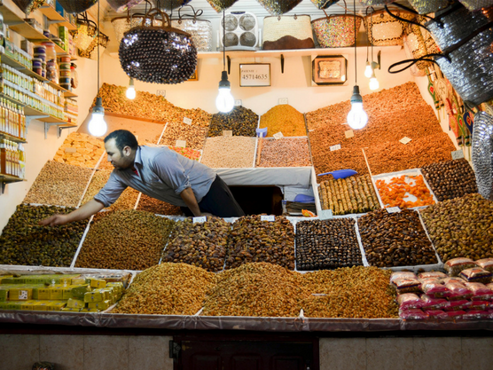 what to do in marrakech souk