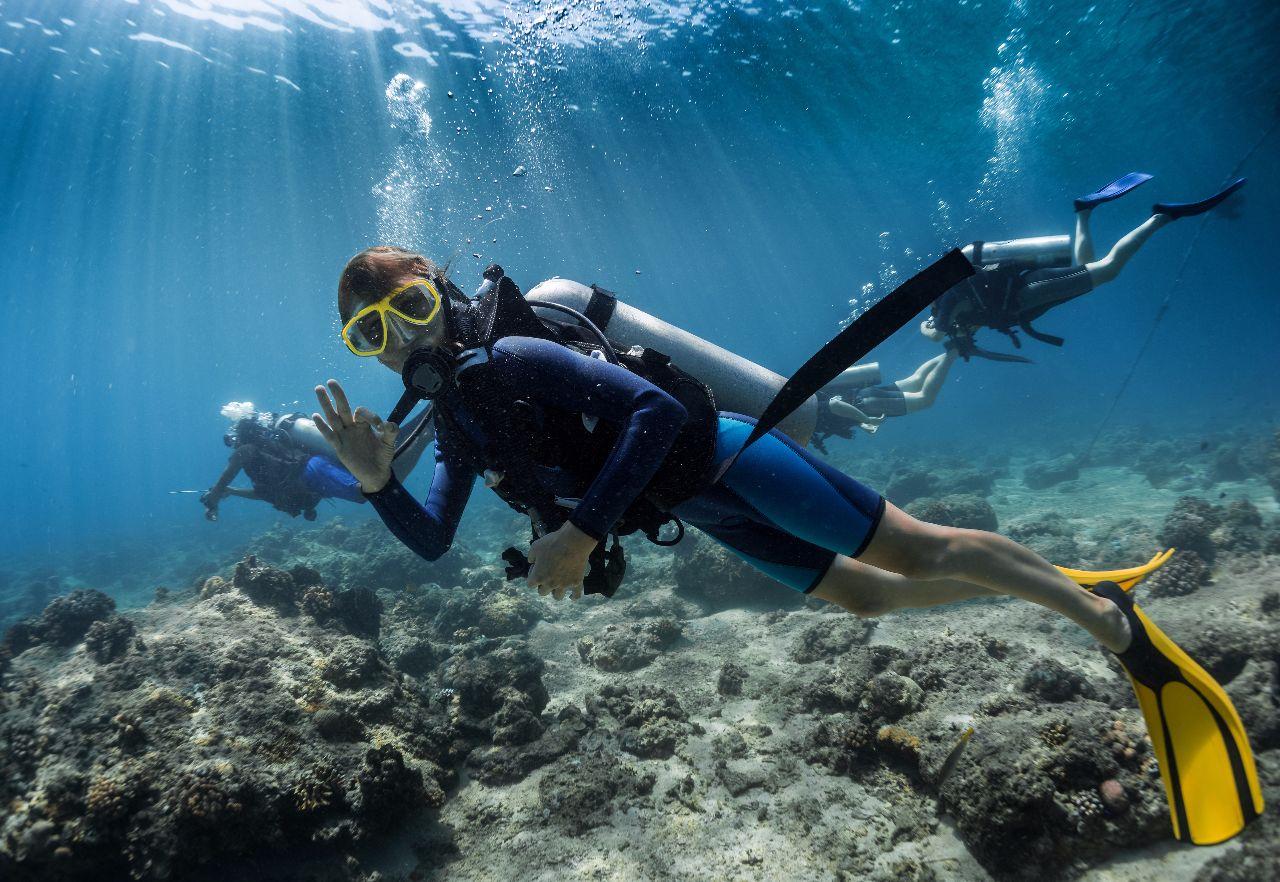 diving in javea spain muchosol