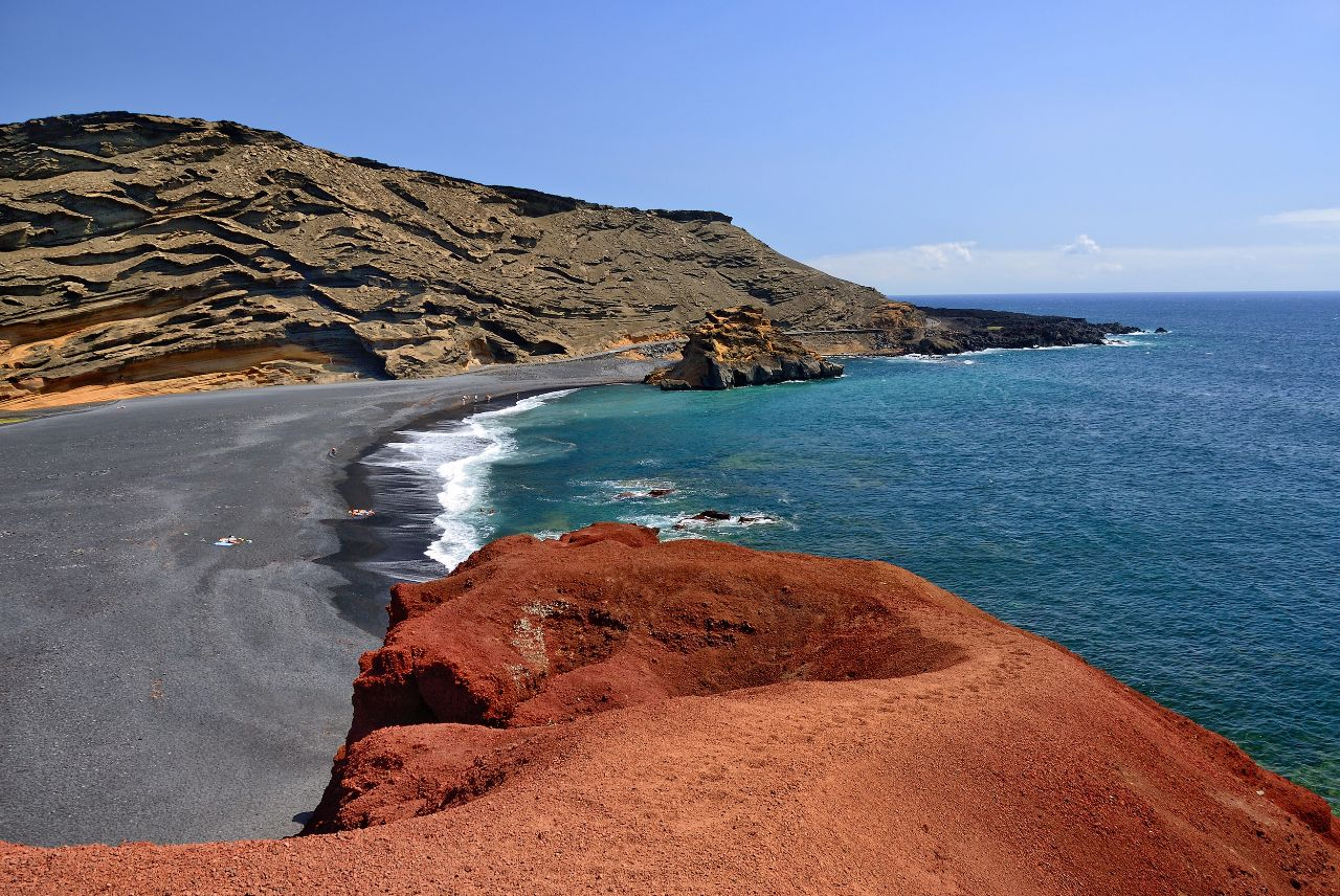 things to do in lanzarote muchosol
