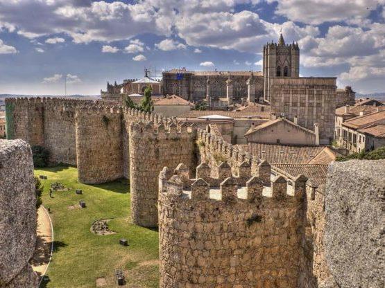 cheapest spanish cities avila