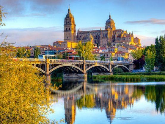 cheapest spanish cities salamanca