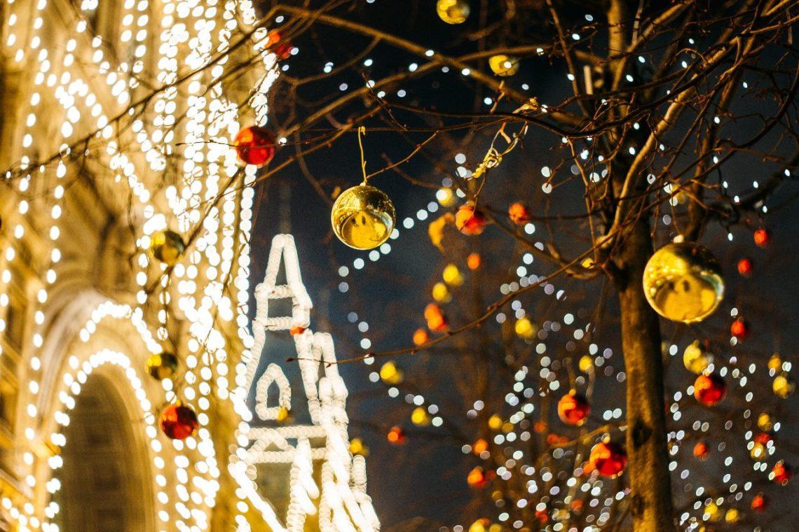christmas city breaks europe