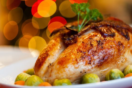 christmas dinner recipes the traditional turkey