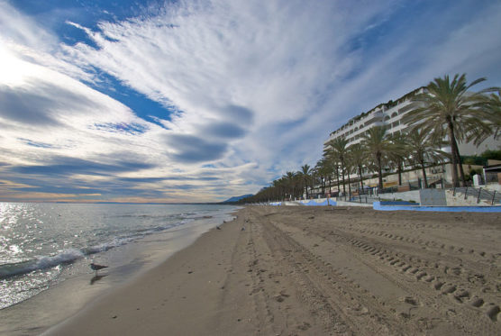 things to do in marbella beaches