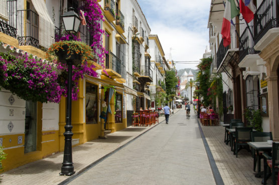 things to do in marbella old town